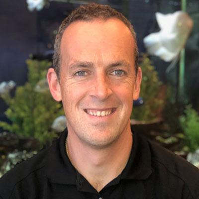 Chiropractor Eden Prairie MN Ian McNeil